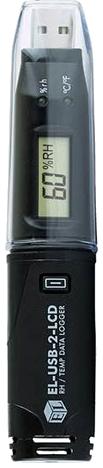 rejestrator USB temperatury