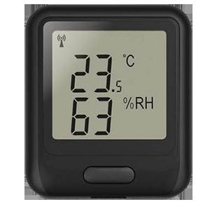 rejestrator WIFI temperatury