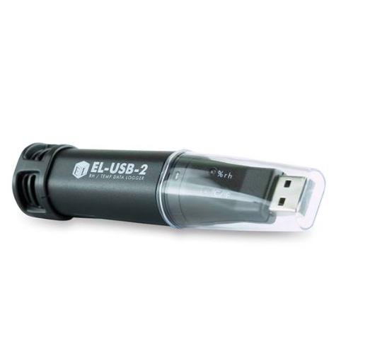 pomiar temperatury i wilgotnosci USB