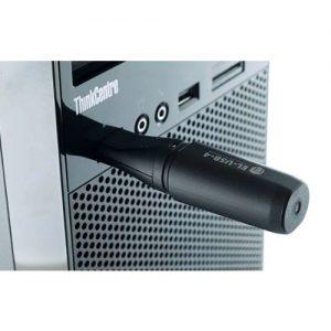 pomiar pętli prądowej USB