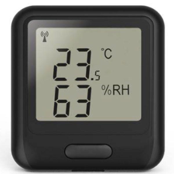 Lascar WiFi pomiar temperatury i wilgotnosci