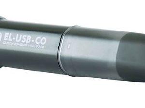 miernik tlenku węgla CO na USB