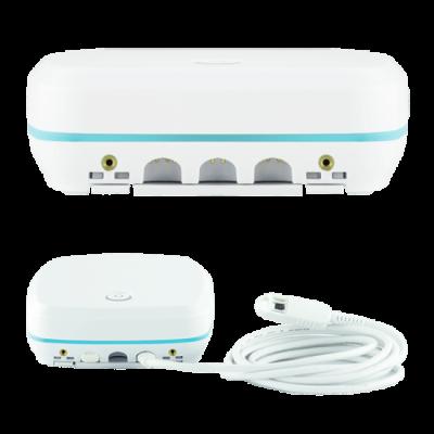Rejestrator bezprzewodowy WIFI temperatury