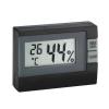 Minitermohigrometr do pomiaru temperatury i wilgotności