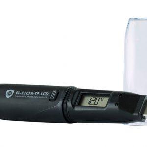 data logger EL 21CFR TP LCD