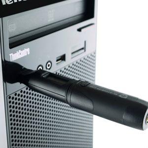 rejestrator data logger EL 21CFR TP LCD