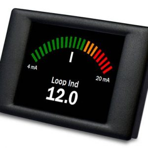 Miernik panelowy sgd m 420